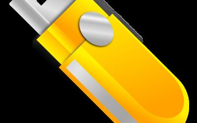 ¿Es necesario extraer de forma segura los USB?