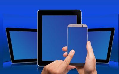 Móviles y tablets lideran el uso de internet en todo el mundo